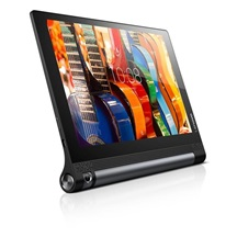 "LENOVO Yoga Tablet 3 Qualcomm 2GB 16GB 10"" HD IPS, BT GPS WiFi čierny"