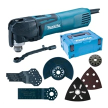 Makita TM3010CX5J  bruska multifunkční