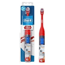 Oral-B D4 Battery Kids Star Wars