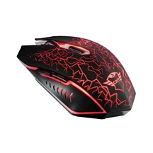 TRUST Myš GXT 107 Izza Wireless Optical Gaming Mouse