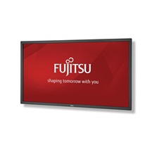 "FUJITSU MT XL55-1 TOUCH, EU, 55"" 1920x1080, 10point, 450cd, 12ms, DP HDMI DVI REPRO 2x10W VESA MIS-F 400mm M6"