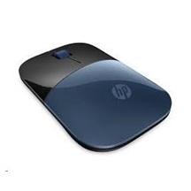 HP Z3700 Wireless Mouse - Lumiere Blue - bezdrátová myš