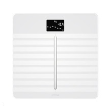 Withings / Nokia Body Cardio Full Body Composition WiFi Scale - White