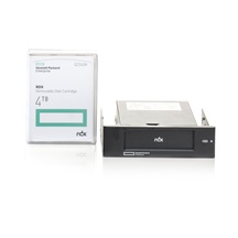 HPE RDX 4TB Internal Removable Disk Backup System
