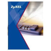 Zyxel 1-year Hospitality subscription with manage AP, Concurrent Device and Hotspot management services for USGFLEX500