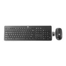 HP Wireless Business Slim Keyboard and Mouse