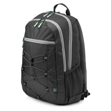 HP 15.6 Active Black Backpack - BAG