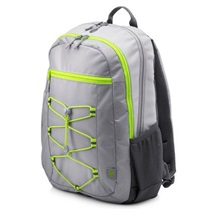 HP 15.6 Active Grey Backpack -  BAG