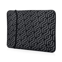 "HP 15.6"" Reversible Sleeve – Geometric - BAG"