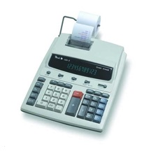 Peach Printing and Display Calculators PR671 (1224 E)